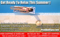 Going On Holiday, Holiday Fun, Travel Tours, Travel Ideas, Swimming Pool Chlorine, Online Coupons, Get Ready, Holiday Destinations, Get Over It