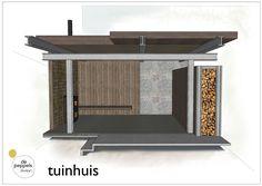 Sunroom Furniture, Diy Outdoor Furniture, Garden Art, Garden Design, Ecology, Garden Landscaping, Tiny House, Lounge, Patio