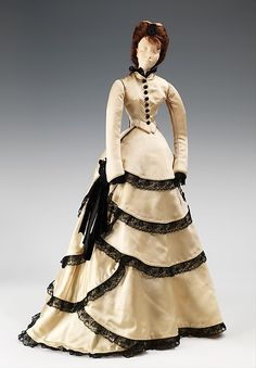 "House of Balenciaga | ""1870 Doll"" 