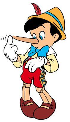 Pinocchio the wood nosed wood boy. Disney Pixar, Classic Cartoon Characters, Film Disney, Classic Cartoons, Disney Art, Disney Movies, Disney Characters, Disney Style, Fictional Characters