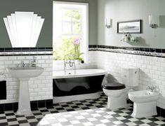 Bathroom ceramic wall tile: subway ARTWORKS METRO COLLECTION : WHITE METRO ORIGINAL STYLE