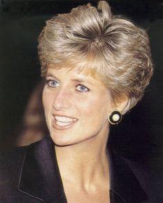 Diana's Yellow Gold Earrings