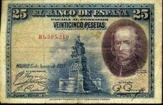 MATIDIA Espa/ña Billete Original 50 Pesetas 1928 Vel/ázquez