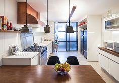Reforma em Apartamento na Rua Angelina Maffei Vita