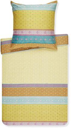 """Hochwertige Bettwäsche """"Cortona"""" der Marke Bassetti aus reiner Baumwolle. Diese…"""
