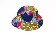 Baby & Toddler Colorful Reversible Bucket Hat Assorted (Wholesale Only)