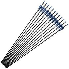 32 Inches Spine 400 Dart Carbon Archery Arrows for Recurve Compound Bow Tip Hunting Shooting Replaceable Arrowhead Darts Package Include: 6 pcs arrows Description: inches / piece Material:Mixed Carbon Note : different color nock,Random shipments . Hunting Arrows, Archery Arrows, Archery Hunting, Bow Hunting, Boat Supplies, Camping Supplies, Shooting Practice, Outdoor Sporting Goods, Carbon Arrows