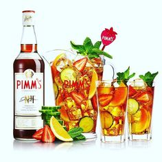 Ooooooh yes! Did somebody say what time is it???? That's right Pimms 'o' clock people. Summer in a glass and obviously with a little 'Vapoury twist' to give it that real zing. #thevapourybos  #fruitandalcohol  #pimmsoclock  #weekendtreats