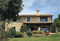 Colours of Tuscany - A Tuscan Farm House