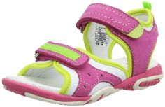 umi Vione Sandal (Toddler/Little Kid) * Remarkable product available now. : Girls sandals