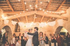 Rustic Wedding in Istria, Croatia