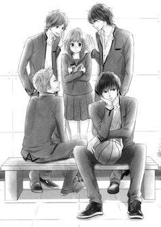 Haru Matsu Bokura l a great manga indeed so read it guys!