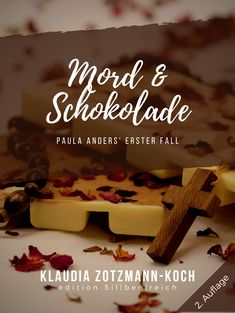 Buy Mord & Schokolade: Paula Anders' erster Fall by Klaudia Zotzmann-Koch and Read this Book on Kobo's Free Apps. Discover Kobo's Vast Collection of Ebooks and Audiobooks Today - Over 4 Million Titles! Free Apps, Desserts, Food, Audiobooks, Ebooks, Collection, Products, Book Presentation, Cooking