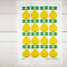 Lotta Kuhlhorn Tea Towels