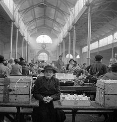 Market Hall, Shrewsbury, Shropshire