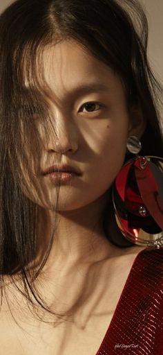 Wang Xin Yu | Cool Olive