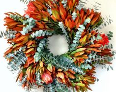 protea wreath - Yahoo Canada Image Search Results