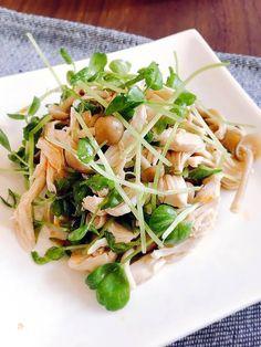 ダイエットの強い味方!鶏ささみの人気レシピ20選 | レシピサイト「Nadia | ナディア」プロの料理を無料で検索