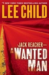 Fiction - Lee Child always makes the cut.