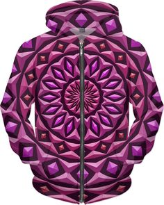 Carved in Stone Mandala Hoodie by Terrella available at https://www.rageon.com/products/carved-in-stone-mandala?aff=BSDc on RageOn!