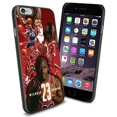 NBA Michael Jordan , Cool iPhone 6 Smartphone Case Cover Collector iphone TPU Rubber Case Black [By NasaCover] NasaCover http://www.amazon.com/dp/B0129BV9R0/ref=cm_sw_r_pi_dp_I0UWvb1CF148H
