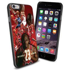 NBA Michael Jordan , Cool iPhone 6 Smartphone Case Cover Collector iphone TPU Rubber Case Black [By NasaCover] NasaCover http://www.amazon.com/dp/B0129BV9R0/ref=cm_sw_r_pi_dp_I0UWvb1CF148H