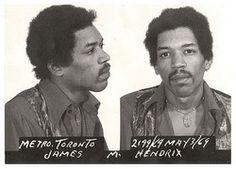 Jail: Hendrix
