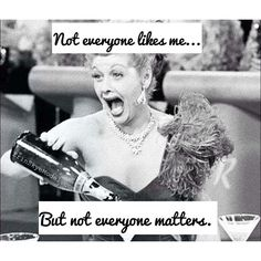 I love this, and I love Lucy!