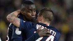 Ligue des champions : Matuidi et Verratti présents dans le groupe du PSG à Chelsea - Ligue des champions 2015-2016 - Football - Eurosport