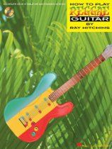 How To Play Reggae Guitar: Complete Guide in Tablature and Standard Notation (Cd Pak) Play Guitar Chords, Learn To Play Guitar, Guitar Parts, Guitar Books, Guitar Online, Guitar Youtube, Guitar For Beginners, Playing Guitar, Music Games