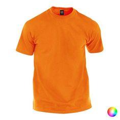 Unisex Short Sleeve T-Shirt 144481 - Green / M