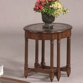 Found it at Wayfair - Progressive Furniture Canton Heights End Table