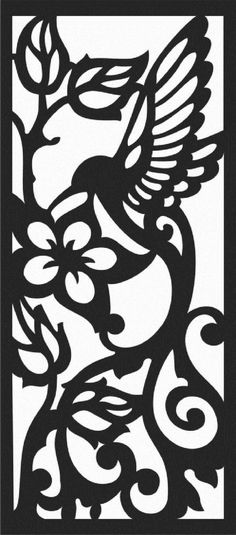 bird and flower motifs – Amee House – motifs design Cnc Cutting Design, Laser Cutting, Plasma Cutter Art, Laser Cut Panels, Paper Cut Design, 3d Cnc, Wood Burning Crafts, Motif Design, Design Design