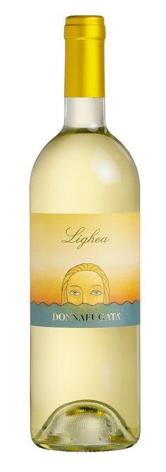 Lighea bottiglia