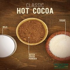 Classic Hot Cocoa | Frontier Co-op