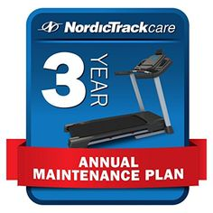 NordicTrack Care 3Year Annual Maintenance Plan for Fitness Equipment 1000 to 149999 >>> You can find more details by visiting the image link.