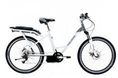 Polaris Strive ST.  Electric Step-Thru Commuter Bicycle. $2,499.99