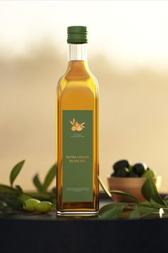 Olive Oil Bottle Mockup photorealistic mockup high resolution: px easy-to-use 3 PSD files changeable label design changeable cap color * label size: Bottle Mockup, Bottle Labels, Label Design, Packaging Design, Olive Oil Brands, Olive Oil Packaging, Cheese Packaging, Product Branding, Olive Oil Bottles