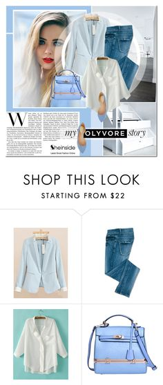 """""""# XX/4 Sheinside"""" by lucky-1990 on Polyvore"""
