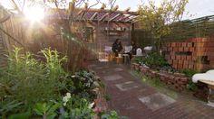 De oude Engelse cottagetuin is klaar! - Eigen Huis en Tuin