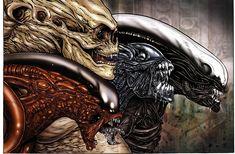 Alien Resurrection Newborn Genitalia Alien resurrection newborn
