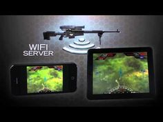 Why the TrackingPoint 'lock and launch' sniper rifle is disgusting | VentureBeat | Mobile | by Matt Marshall