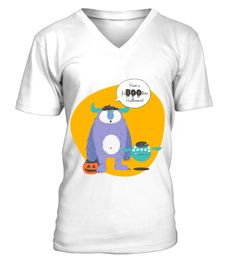 Have A Faboolous Halloween   Illustration V Neck Men Tees  Funny halloween iphone T-shirt, Best halloween iphone T-shirt