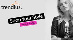 #trendius: Trendige #Mode, die genau zu Dir passt!