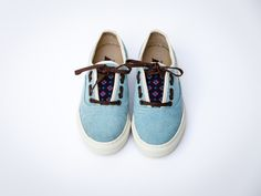 Shoes Azul MOOD #20 Sperrys, Boat Shoes, Espadrilles, Vans, Mood, Sneakers, Fashion, Blue, Espadrilles Outfit