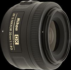nikkor 35mm f/1.8G, 696PLN (This is a prime I hope to get soon.  My 50 is great but in a tight room this would get the shots.