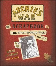 Archie's War: Marcia Williams: 9780763635329: Amazon.com: Books