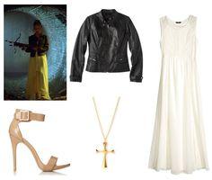 Geek-chic costume inspiration- Buffy the Vampire Slayer