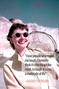 10 Inspirational Audrey Hepburn Quotes to Live By