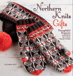 Fair Isle Style: 20 Fresh Designs for a Classic Technique » E-books PDF